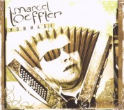 Marcel Loeffler: Hommage- Tribute - CD
