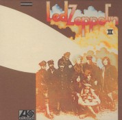 Led Zeppelin II - Plak