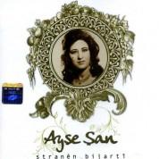 Ayşe Şan: Stranen Bijarti - CD