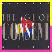 Bronski Beat: The Age Of Consent - CD