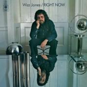 Wizz Jones: Right Now - Plak