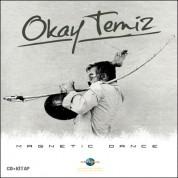Okay Temiz: Magnetic Dance - CD