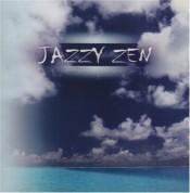 Çeşitli Sanatçılar: Jazzy Zen - CD