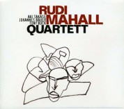 Rudi Mahall Quartett - CD