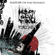 Heaven Shall Burn: Bildersturm - Iconoclast II - CD