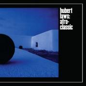 Hubert Laws: Afro Classic - Plak