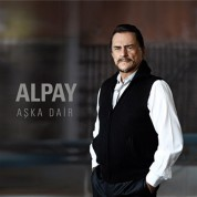 Alpay: Aşka Dair - CD