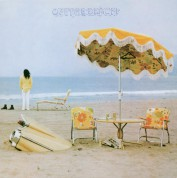 Neil Young: On the Beach - CD