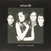 Echosmith: Acoustic Dreams - Plak
