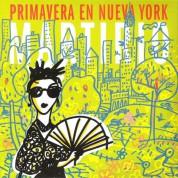 Martirio: Primavera En Nueva York - CD