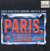 Ry Cooder: Paris - Texas (Soundtrack) - Plak