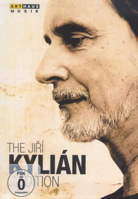 Jiri Kylian: The Jiri Kylian Edition - DVD