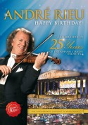 André Rieu: Happy Birthday! - DVD
