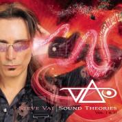 Steve Vai: Sound Theories I & II - CD