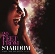 Çeşitli Sanatçılar: 20 Feet From Stardom (Soundtrack) - CD