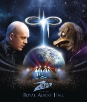 Devin Townsend Project : Ziltoid Live at the Royal Albert Hall - BluRay