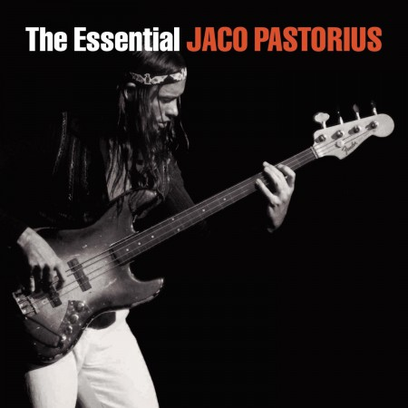 Jaco Pastorius: The Essential - CD