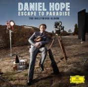 Daniel Hope - Escape To Paradise - CD