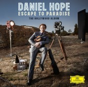 Daniel Hope - Escape To Paradise - CD