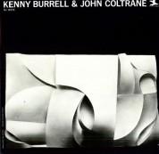John Coltrane, Kenny Burrell: Kenny Burrell & John Coltrane - Plak