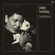 Billie Holiday: Ladylove + 1 Bonus Track! - Plak
