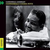 Cannonball Adderley: Cannonball's Bossa Nova - CD