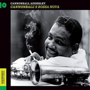 Cannonball Adderley: Cannonball's Bossa Nova - CD