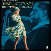Sonny Rollins: Blow - Plak