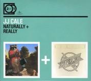 J.J. Cale: Naturally/Really - CD