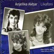 Anjelika Akbar: Likafoni - CD