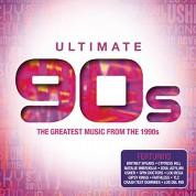 Çeşitli Sanatçılar: Ultimate 90s - CD