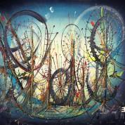 Jeff Ballard: Fairgrounds - Plak