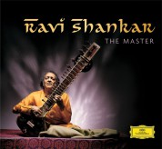 Ravi Shankar: The Master - CD