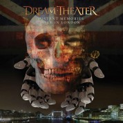 Dream Theater: Distant Memories - Live In London - Plak