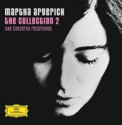 Martha Argerich - The Collection 2 - CD