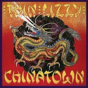 Thin Lizzy: Chinatown - Plak