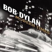 Bob Dylan: Modern Times - CD