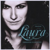 Laura Pausini: Primavera in Anticipo - CD