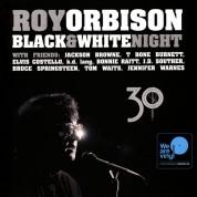 Roy Orbison: Black & White Night 30 - Plak