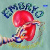 Embryo: Rocksession - Plak