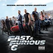 Çeşitli Sanatçılar: Fast & Furious 6 (Soundtrack) - CD