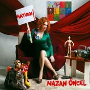 Nazan Öncel: Hayvan - CD