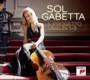 Sol Gabetta: Il Progetto Vivaldi 1-3 - CD
