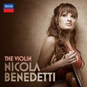 Nicola Benedetti - The Violin - CD