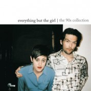 Everything but the Girl: The 90s Collection - CD