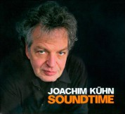 Joachim Kühn: Soundtime - CD