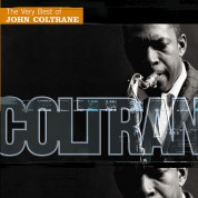 John Coltrane: Very Best of John Coltrane - CD