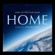 Armand Amar: Home-Original Soundtrack - CD