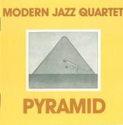 The Modern Jazz Quartet: Pyramid - CD
