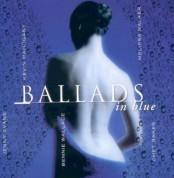Çeşitli Sanatçılar: Ballads in Blue - CD
